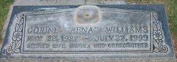 "Corine ""Rena"" Williams"