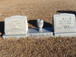 W T Woodruff