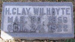 Henry Clay Wilhoyte
