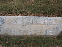John Ernest Stains
