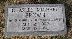 Charles Michael Brown