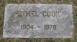 Ethel Cook