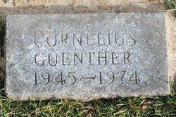 Cornelius Guenther