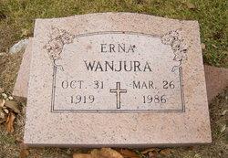 Erna <I>Stern</I> Wanjura