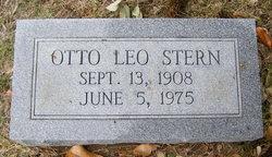 Otto Leo Stern