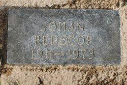Johan Redecop