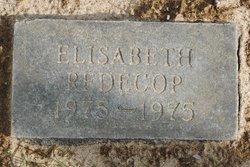 Elisabeth Redecop