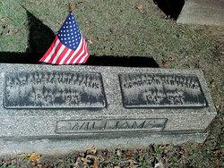 Capt George D. Williams