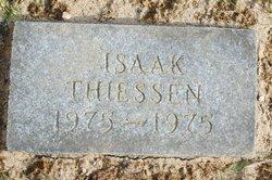 Isask Thiessen