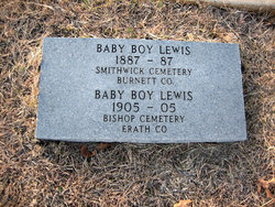 Baby Boy (2) Lewis