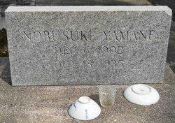 Nobusuke Yamane