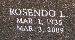 Rosendo Lujan Gomez