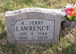R. Jerry Lawrence