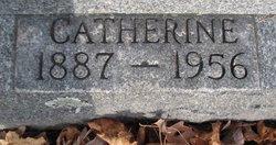 Catherine <I>Lloyd</I> Cocking