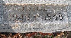 Joyce Ada Cocking