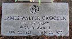 James Walter Crocker