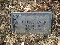 James Hollis Foster