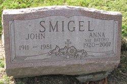John Smigel