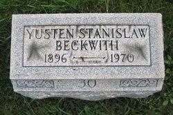 Yusten Stanislaw Beckwith
