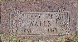 Jimmy Lee Wale