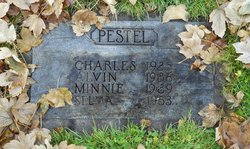 Charles Pestel
