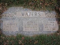 George Robert Waters