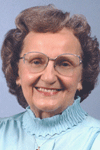 Henrietta V. <I>Koston</I> Jazwinski