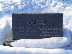 Ed Eustaquio Garro