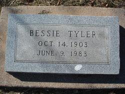 Bessie Tyler
