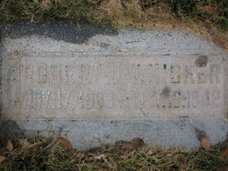 Robert Loveridge Whicker