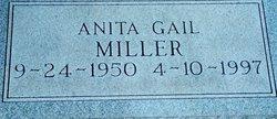 Anita Gail <I>Rooks</I> Miller