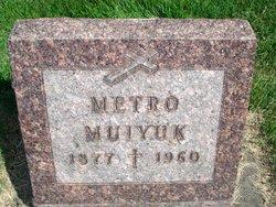 Metro Muiyuk
