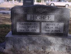 Mary F. Higbee