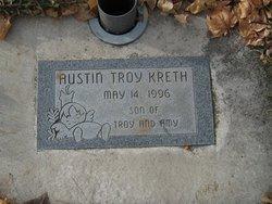 Austin Troy Kreth