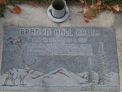 Branyn Hall Kreth
