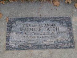 Machele Hatch