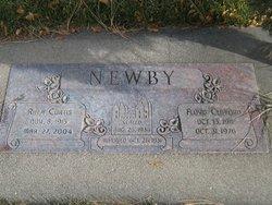 Floyd Clifford Newby
