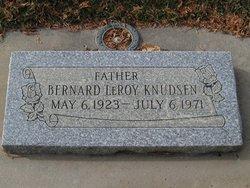 Bernard Leroy Knudsen