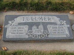 June Neta <I>Livingston</I> Fullmer