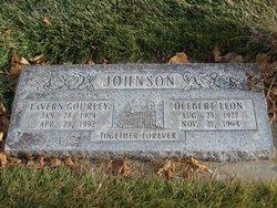 Delbert Leon Johnson