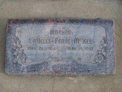La Velle <I>Ferre</I> Mckee
