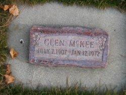 Glen Mckee