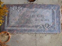Bonnie Jo King