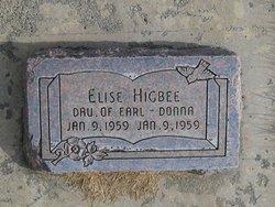 Elisie Higbee