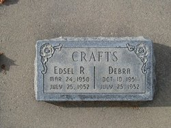 Edsel Reade Crafts