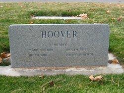 Bliss Mark Hoover