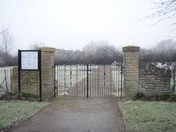 Marsh Gibbon Cemetery