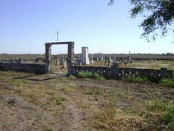El Azadon Cemetery