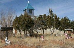 Canada de Los Alamos Cemetery