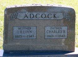 Charles Byron Adcock